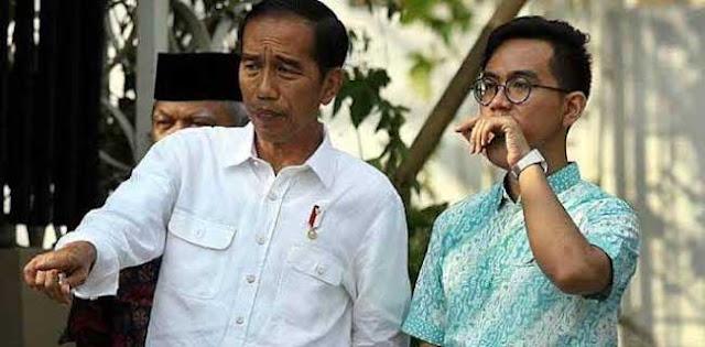 Kata Puan Maharani, Nasib Anak Jokowi Ada Di Tangan Megawati