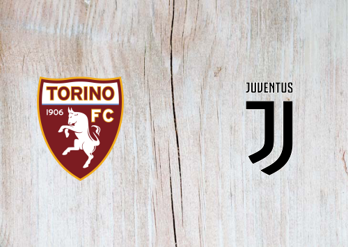 Torino vs Juventus -Highlights 2 November 2019