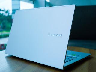ASUS VivoBook S14 S433 Laptop Kawula Muda Generasi-Z yang Ingin Tampil Stylish dan Trendi