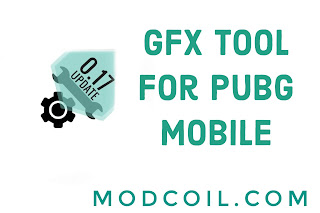 Gfx tool for pubg mobile apk download