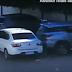 Homem furta pneus de veículo em hospital na cidade de Sousa