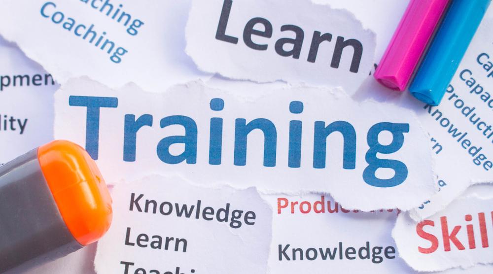 لمحة عن شهادة الأوسبيلدونغ والتدريب المهني