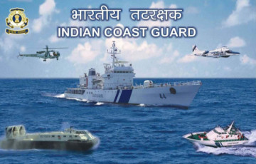 Indian Coast Guard Recruitment 2020: Apply Online for 25 Assistant Commandant Posts