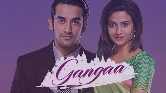 Zee World - Gangaa Teasers