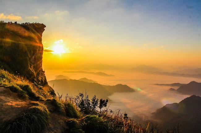 7 Unique Destinations in Asia