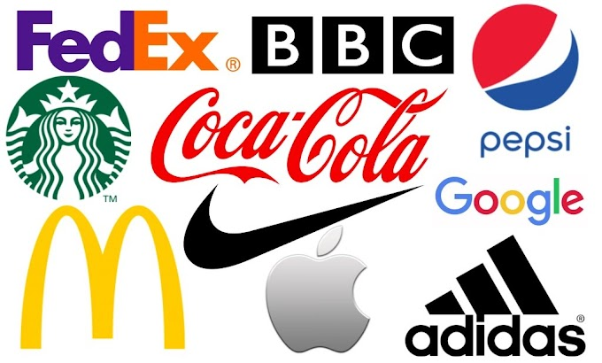 10 Famous Logos With Hidden Mesages