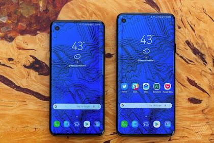 Inilah 5 Smartphone Terbaru Dengan fitur Super Canggih Siap Rilis Tahun 2019