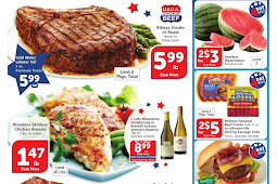 Vons Weekly Ad May 23 - 29, 2018