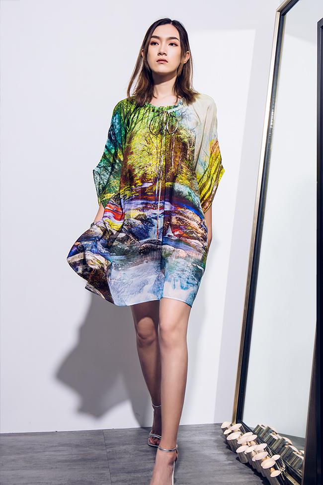Vivid Neverland:宣娜 x 鄭百成 服裝設計師專訪