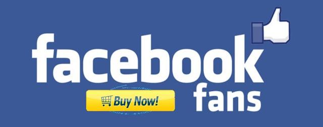 Buy Facebook Likes & Fans
