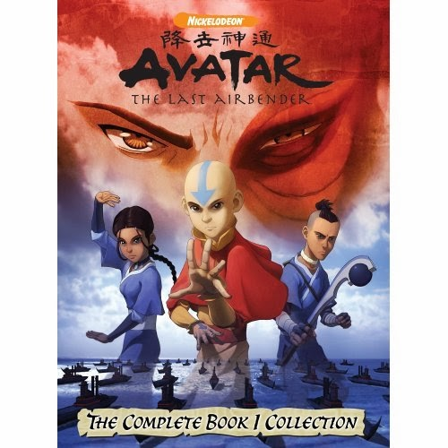Avatar : The Legend Of Aang FULL EPISODE Book 1,2,3