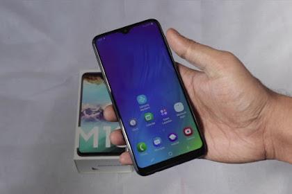 Cara Screenshot Samsung Galaxy M10 dengan 7 Metode Mudah