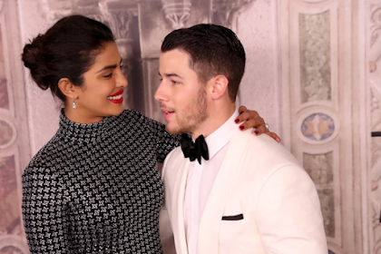 Priyanka Chopra's Wedding Dresses Are The Only Thing You Need To See Right Now