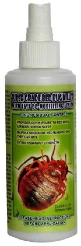 Bed Bugs Products Singapore