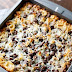 Coconut Magic Bars
