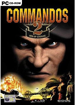 Commandos 2 - Men of Courage Free Download