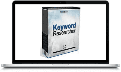Keyword Researcher Pro 13.119 Full Version