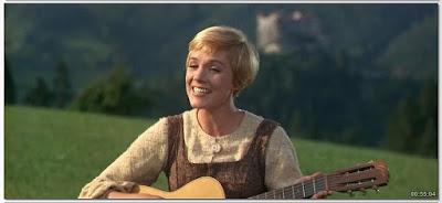 Sonrisas y lágrimas (1965)- Julie Andrews