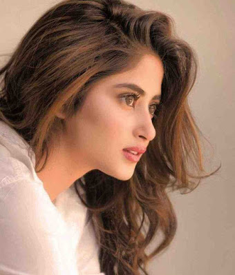 Sajal Aly Age, Husband, Family, Salary, Education Height, Movies, Net Worth & Awards, Biography, Wiki,