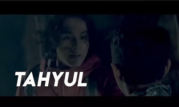 Sinopsis Drama Tahyul (TV3 2021)