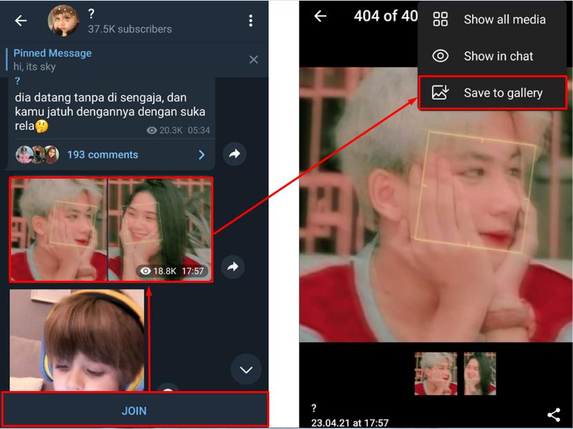 Sehingga nanti akan admin berikan pp couple aesthetic yang saat ini sedang viral. Channel Telegram Foto Couple Keren Blogger Toraja