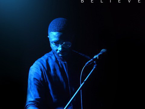 DOWNLOAD MP3 : Ric Hassani - Believe @richassani