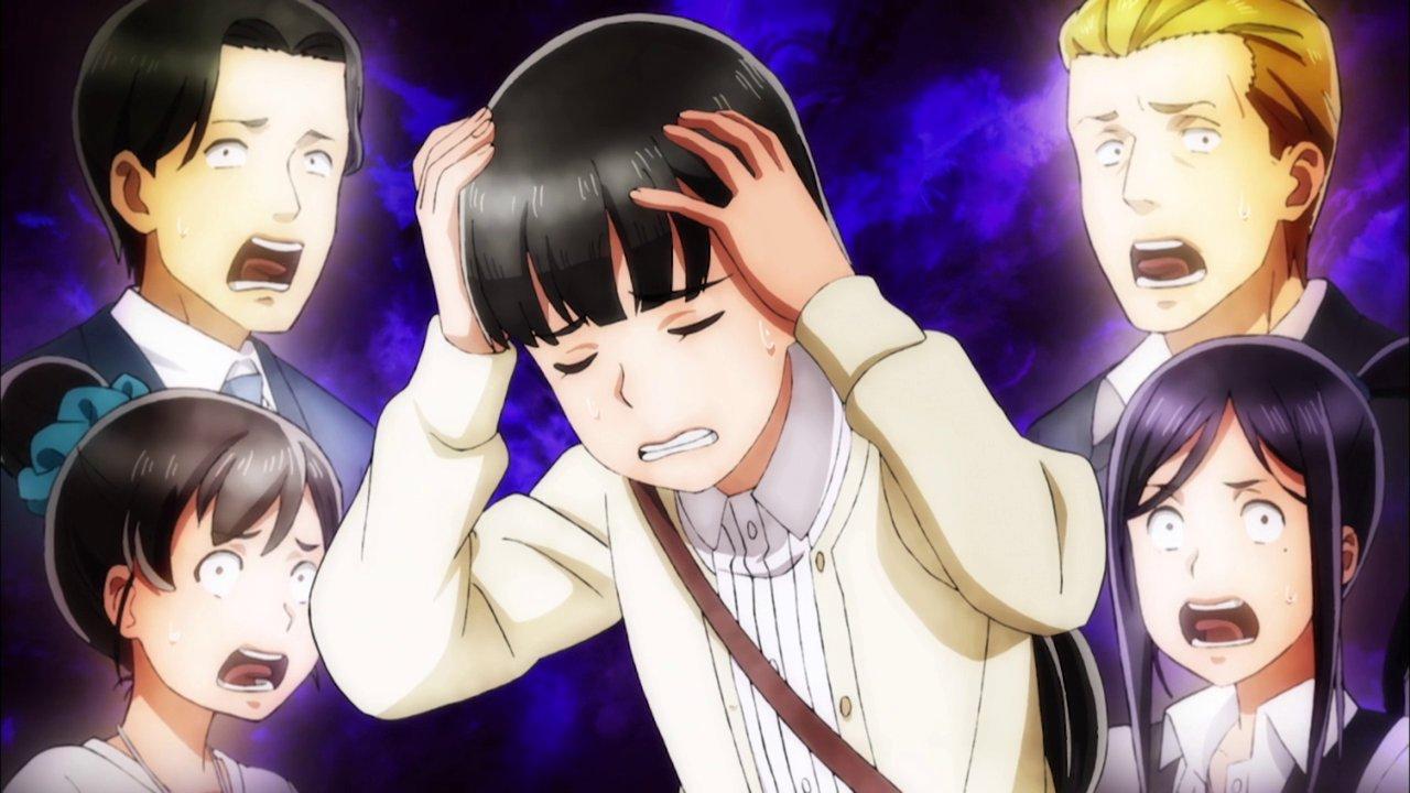 Tidak Ada Yang Gratis, 8 Anime ini mengajarkan kalau Hidup Itu Harus Kerja Keras dan Mandiri