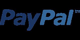 Paypal donasi