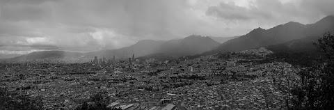 Charla con la especializacion de fotografia de la Universidad Nacional de Colombia