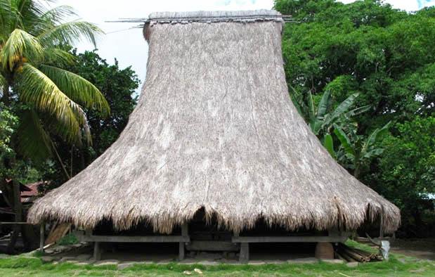 Rumah Musalaki, Rumah Adat Dari Nusa Tenggara Timur (NTT)