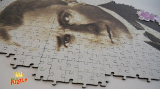 Puzzle-Atatürk Portre
