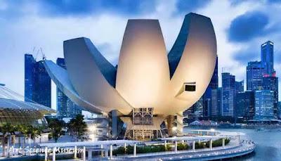 Tempat Wisata Paling Populer Di Singapura  10 TEMPAT WISATA PALING POPULER DI SINGAPURA