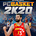 PCBasket 2K20 + Update 2.0 All-In-One Roster