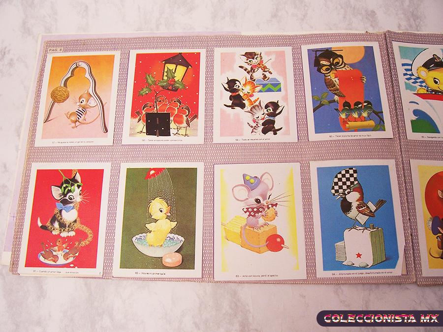 Colección Tu Y Yo álbum 80 S Y Otros álbumes Coleccionista Mx