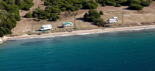 """Πρέβεζα: """"Μάχη"""" γιατρών του νοσοκομείου Πρέβεζας για να σώσουν παιδί που ανασύρθηκε αναίσθητο από παραλία της Βόνιτσας"""