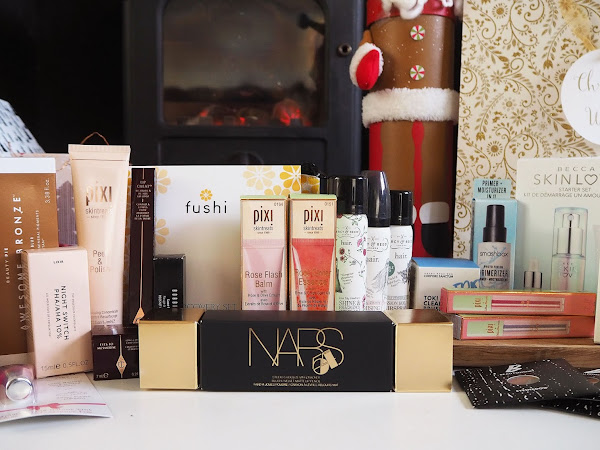 Modish Rambling Christmas Giveaway 2019 | Win a Beauty Bundle Worth Over £360