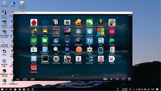 Cara  Instal Game Angry Birds 2 Di Windows