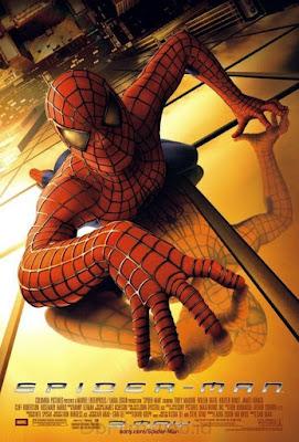 Sinopsis film Spider-Man (2002)