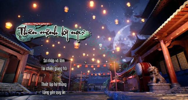 FATE SEEKER  - THIÊN MỆNH KỲ NGỰ (Việt Hóa)