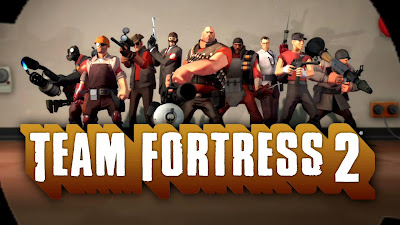 Team Fortress 2 para Linux
