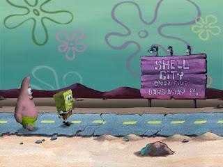 SpongeBob SquarePants - The Movie Full Game Download