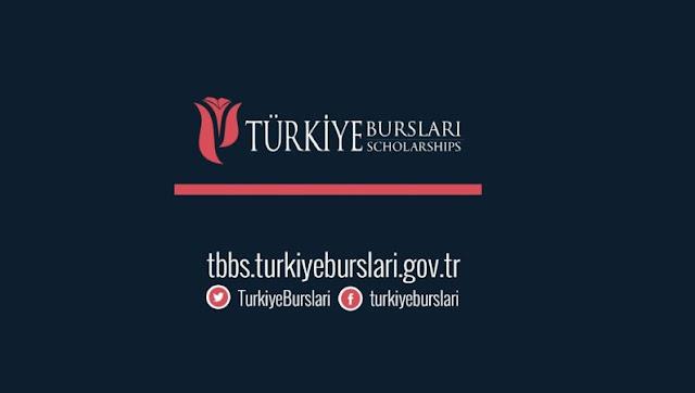 Beasiswa Turki Tahun 2021 FULL Scholarship untuk Kuliah S1, S2, dan S3