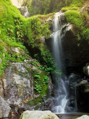 tempat wisata Air Terjun Alap-alap jawa timur