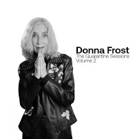 Donna Frost's The Quarantine Sessions, Volume 2