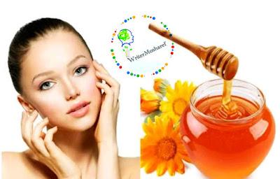 মধু রুপচর্চা, এবং মধুর উপকারিতা, The benefits of honey are very sweet.