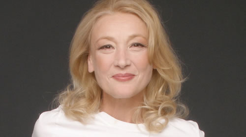 Actress horvath Alexandra Horváth: