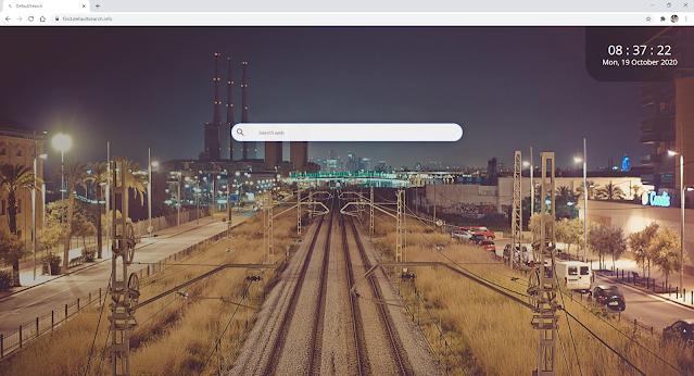 Find.defaultsearch.info (Hijacker)