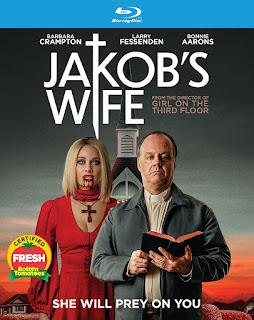Jakob's Wife [BD25] *Subtitulada