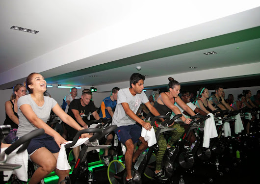 Cycle Rhythm: The Launch and Instructor Training