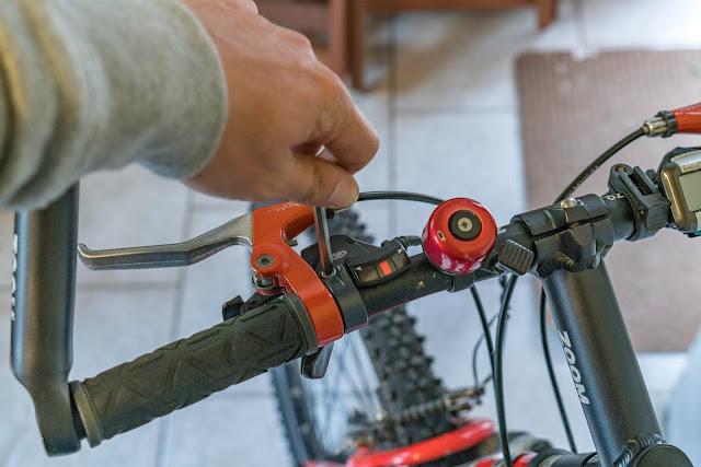E-Bike-Umbau So baust du dir dein eigenes E-Bike mit Mittelmotor  DIY E-MTB Anleitung zum E-Bike Umbau mit Bafang BBS01 Mittelmotor E-Bike selber bauen aus altem Mountainbike 12